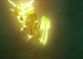 Golden Manda