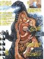Anatomy of Godzilla