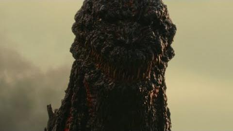 Shin Gojira - Main Trailer 2 (Toho Theaters Exclusive)