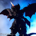 Toho Large Monster Series - Destoroyah Luminescence ver. - 00002