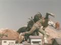 Go! Greenman - Episode 2 Greenman vs. Antogiras - 38