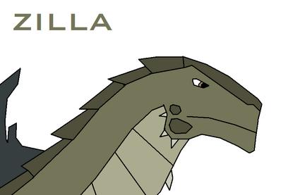 Quick Zilla Headshot