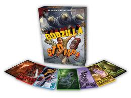 Godzilla Stomp Large