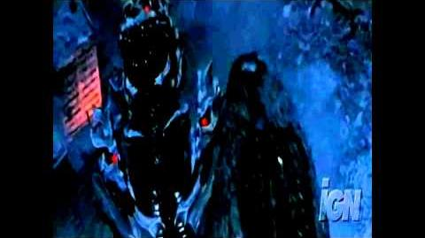 Godzilla vs Monster X