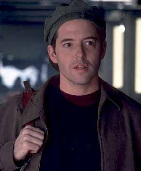Nick tatopolous 1998 godzilla movie