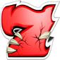 File:CR Godzilla - Red 7.png