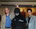 Emmerich, Godzilla and Devlin