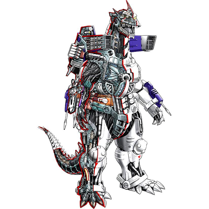 List of Godzilla monsters | Gojipedia | FANDOM powered by Wikia