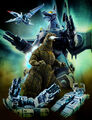 Godzilla (Noriyoshi Ohrai Poster Version) - 00010