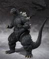 S.H. MonsterArts Adult Godzilla Junior
