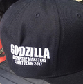 Godzilla King of the Monsters - Production Wrap - 00007
