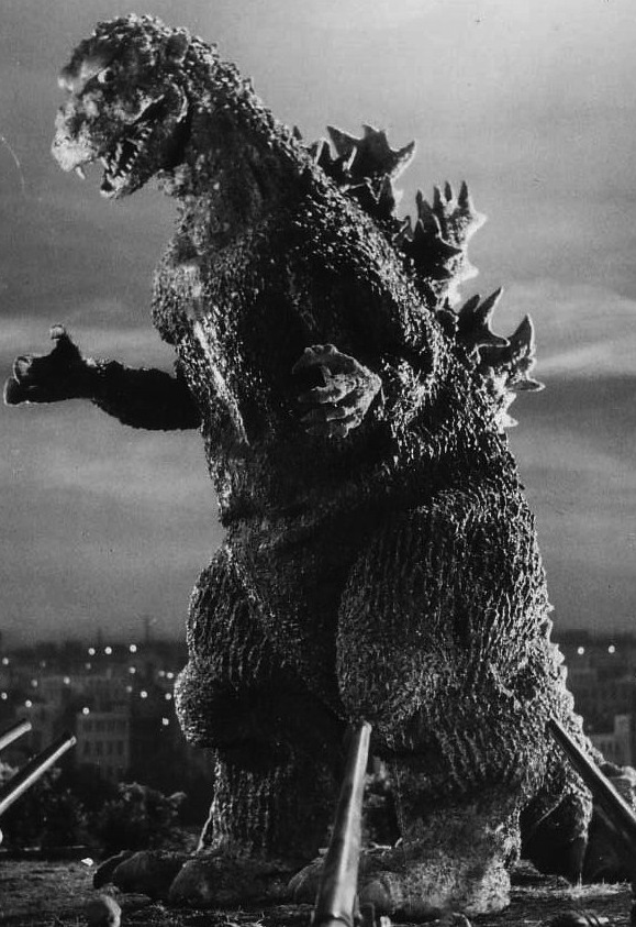 Godzilla 1954 Gojipedia Fandom Powered By Wikia