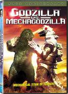 Godzilla 14-gegen King Kong 5
