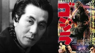 Akira Ifukube – GODZILLA 伊福部昭 「ゴジラ」 (1954) OST