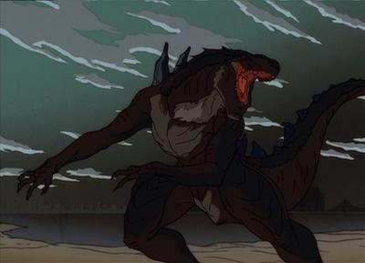 Godzilla (236)