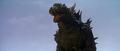 Godzilla vs. Megaguirus - YOU WIN