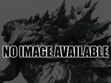 Godzilla vs. Asuka Fortress