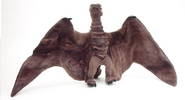 Toy Rodan ToyVault Plush