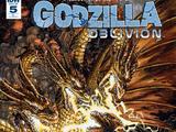 Godzilla: Oblivion Issue 5