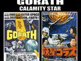 Gorath (Soundtrack)