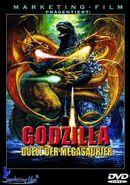 Godzilla 18-Duell der Megasaurier 3