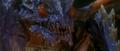 Godzilla vs. Megaguirus - Megaguirus does not approve