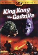 Godzilla 3-Die Rückkehr des King Kong 9