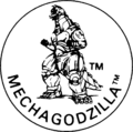 Monster Icons - MechaGodzilla
