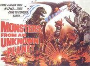 Godzilla 15-Die Brut des Teufels 2