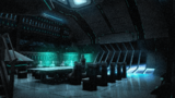 Godzilla Planet of the Monsters - Aratrum interior - 00001