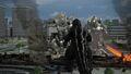 PS4 Godzilla vs. Kiryu and Super MechaGodzilla