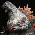 Gigantic Series - Godzilla 1995 (Frozen ver.) - 00003