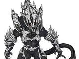 Monster X/Gallery