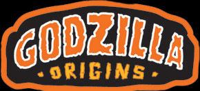 ToyVault Godzilla Origins Logo