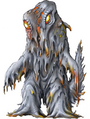 Concept Art - Godzilla Final Wars - Hedorah 1