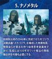 Godzilla City on the Edge of Battle - Keyword 5