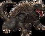 Anguirus (PS4)