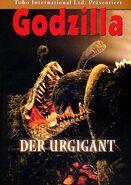 Godzilla 17-Der Urgigant 2
