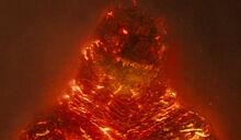 Fire Godzilla