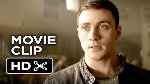 Godzilla Movie CLIP - This is My Job (2014) - Aaron Taylor-Johnson, Gareth Edwards Movie HD