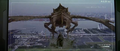 Godzilla vs. Megaguirus - Griffon looks at Megaguirus