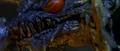 Godzilla vs. Megaguirus - Megaguirus close-up