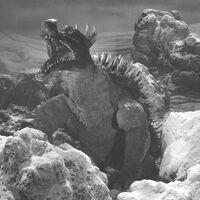 Godzilla.jp - 14 - MekaAngira Anguirus 1974