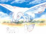 Fairy Mothra/Gallery