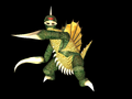 GDAMM Artwork - Gigan