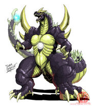 monsters forms you d like to see added to godzilla daikaiju battle