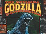The Official Godzilla Compendium