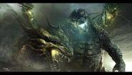 Godzilla2014-vs-ghidorah