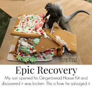 How-to-fix-a-broken-gingerbread-house