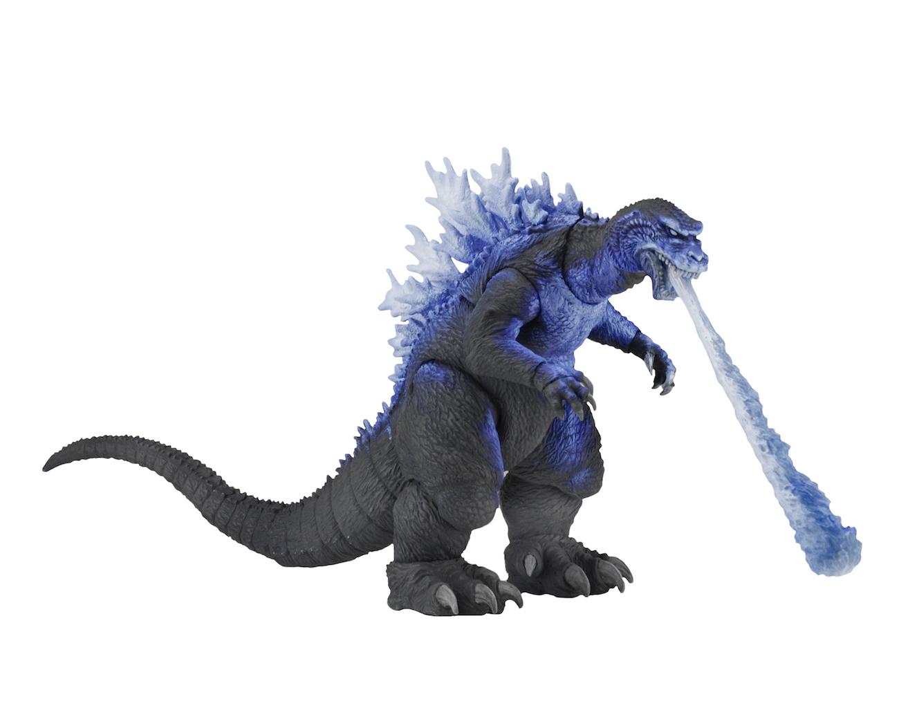 Dibujos Godzilla Raids Again 1955 Para Colorear: Godzilla 2001
